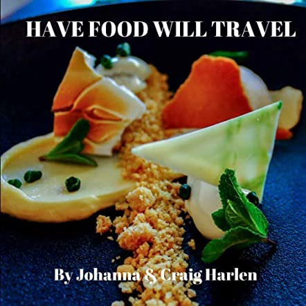 Have Food Will Travel