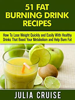 51 Fat Burning Drinks: How To Lose Weight Fast By Eating ...
