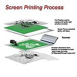 A-SUB 100 Sheets Waterproof Inkjet Milky