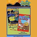 SpongeBob SquarePants: Chapter Books 3 & 4 | Annie Auerbach,Terry Collins