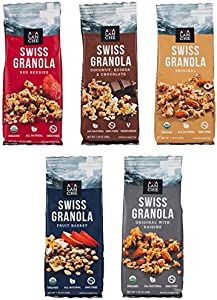 Sweepstakes - Avalanche Swiss Granola Assorted (Pack...