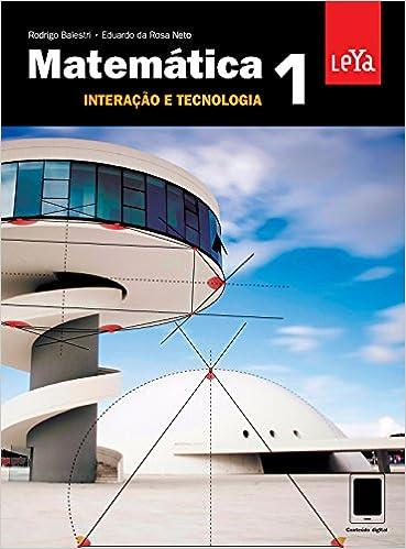 Matemática Interação e Tecnologia - 1º Ano