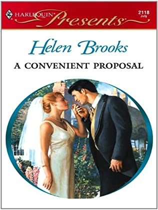 book cover of A Convenient Proposal