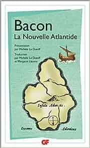 la nouvelle atlantide francis bacon pdf