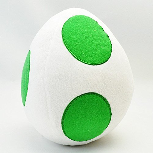 Egg Babies Plush - 9