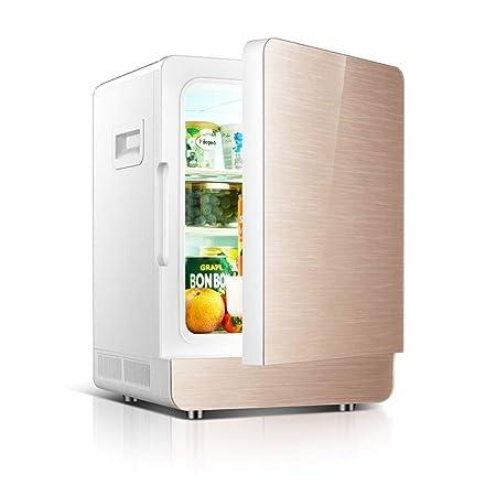 YEXIN Mini refrigerador y Calentador de Nevera  20 L de Capacidad ...