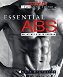Essential Abs: An Intense 6-Week Program (Men's Health Peak Conditioning Guides)
