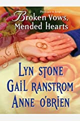 Broken Vows, Mended Hearts: An Anthology Kindle Edition