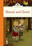 Hansel and Gretel, Deanna McFadden, 1402783353