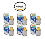 PACK OF 6 - Dixie Everyday Dual Size Cup Dispenser, 3 oz, 20 count