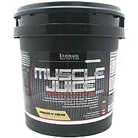 Ultimate Nutrition Muscle Juice Revolution 2600 - Cookies 'n Cream