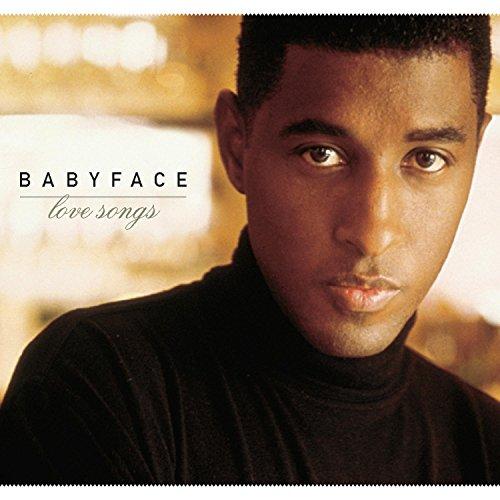 Babyface i need a love song album