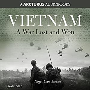 Vietnam Audiobook
