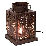 LL Home Boots Lantern Light