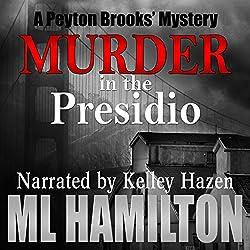 Murder in the Presidio