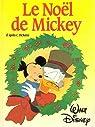 le Noel de Mickey d'après C. Dickens Walt Disney par Pépin