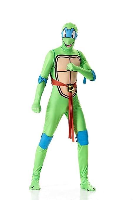 POIUYT Ninja Turtles Costumecosplay para Adultos Cosplay ...