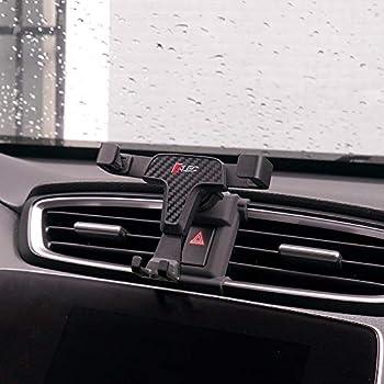 amazoncom kust phone holder  crv hondaadjustable air vent phone holdercar holds mount