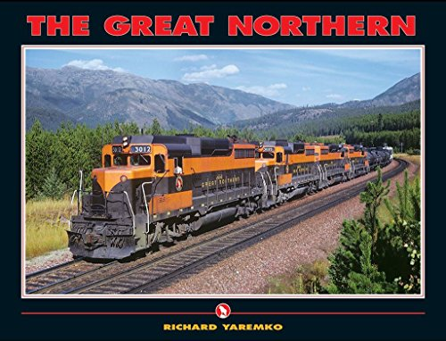 The Great Northern Railway ()