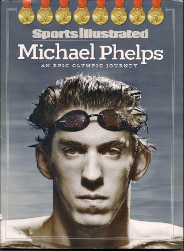 the golden journey of michael phelps A golden talent in the pool but less-than a golden boy away from it, michael  phelps golden success at the 2016 rio olympic games will likely  what  michael phelps is doing in rio in light of his age and his journey are a.