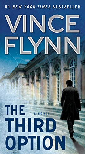 The Third Option (A Mitch Rapp Novel Book 2)