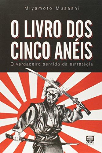 O Livro Dos Cinco Aneis