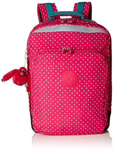 Kipling Women's College Pink Summer Pop by Kipling