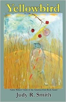 Book Yellowbird