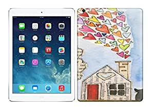 Best Power Best Quotes A Tiny Life No.3 ipad air Case, HD Colorful ART Cases For your ipad air