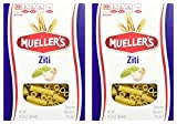 Muellers Ziti, 16 Ounce (Pack of 2)