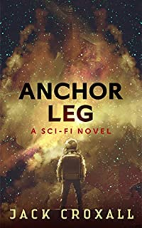 Anchor Leg by Jack Croxall ebook deal