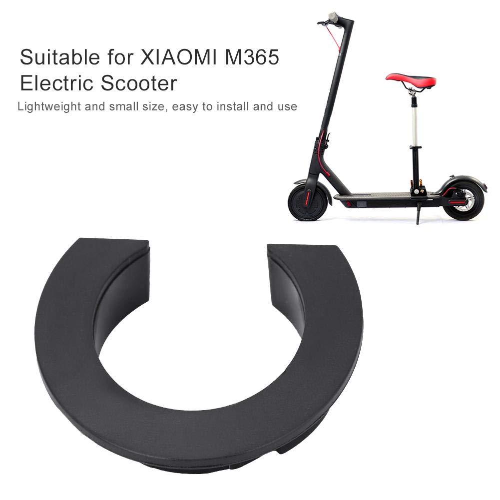 Tbest Anillo de Bloqueo para Xiaomi Scooter, Plástico ...