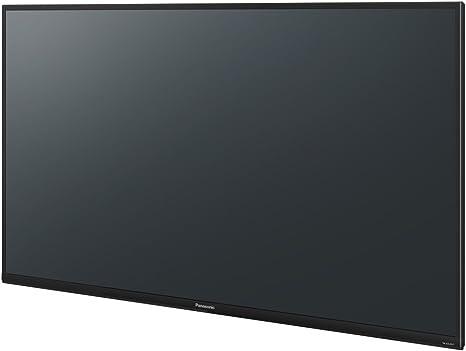 Panasonic Monitor LCD 42 Vídeo Proyección Lienzos: Amazon.es: Informática