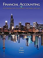 Financial Accounting: An Introduction to Concepts, Methods and Uses, 14th Edition Front Cover