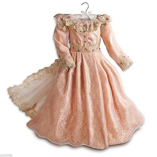 Disney - Aurora Deluxe Costume for Girls