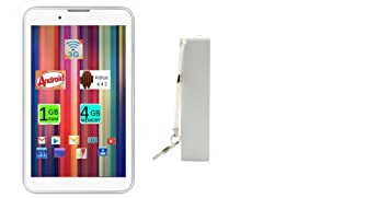 IKALL K1 Tablet  7 inch, 4 GB, Wi Fi+ 3G+ Voice Calling , White Tablets