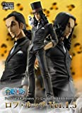 P.O.P. - ONE PIECE: Rob Lucci Ver.1.5 [Limited Edition]