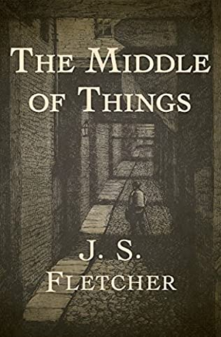 book cover of The Middle of Things