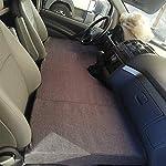 kfoames-Materasso-pieghevole-per-letto-anteriore-per-Mercedes-Viano-colore-grigio-2003-2014-W639