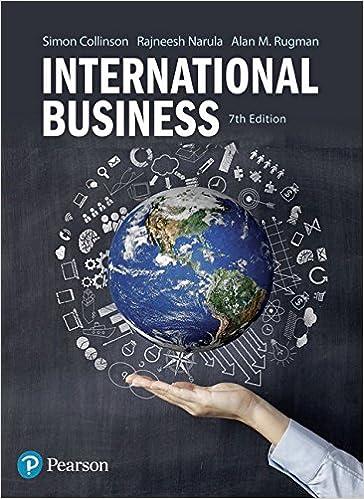International Business: Amazon co uk: Simon Collinson