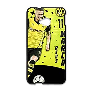 BVB Marco Reus Cell Phone Case for HTC One M7