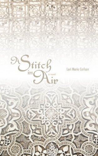 book cover of A Stitch in Air