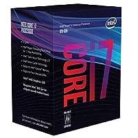 Intel Core i7-8700 3,20GHz Boxed CPU