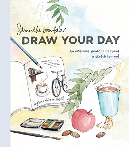Pdf Crafts Draw Your Day: An Inspiring Guide to Keeping a Sketch Journal