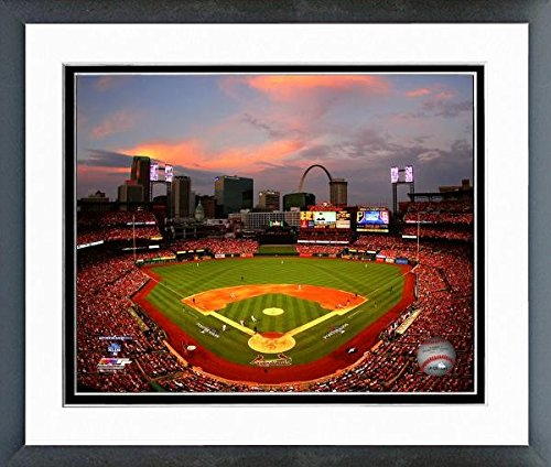 MLB Busch Stadium St. Louis Cardinals 2013 Photo (Size: 12.5