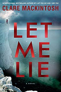 Book Cover: Let Me Lie