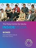 Bones: Cast & Creators Live at the Paley Center