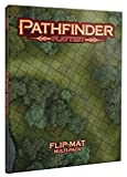 Pathfinder Playtest Flip-Mat Multi-Pack