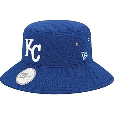 New Era Men's Kansas City Royals Bucket Redux Royal Bucket Hat