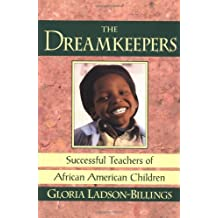Amazon gloria ladson billings books biography blog the dreamkeepers successful teachers of african american children fandeluxe Image collections